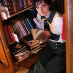 Анна Молева Bioshock