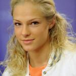Дарья Клишина. Чемпионка Европы. Девушка дня.