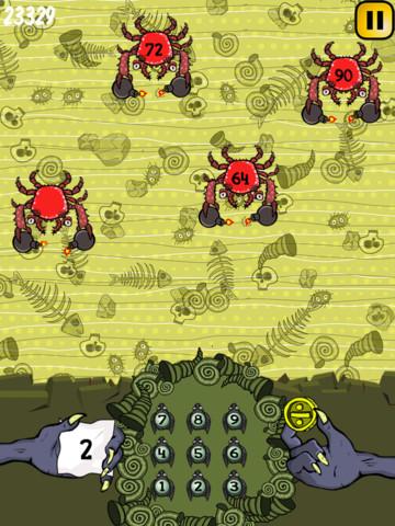 Bats Attack скриншот