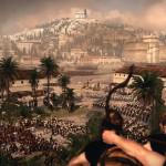 Total War: Rome 2 скриншот лучгики