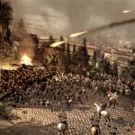 Total War: Rome 2 скриншот осада
