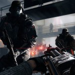 Wolfenstein: The New Order Скриншоты