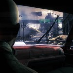 Wolfenstein: The New Order Скриншоты