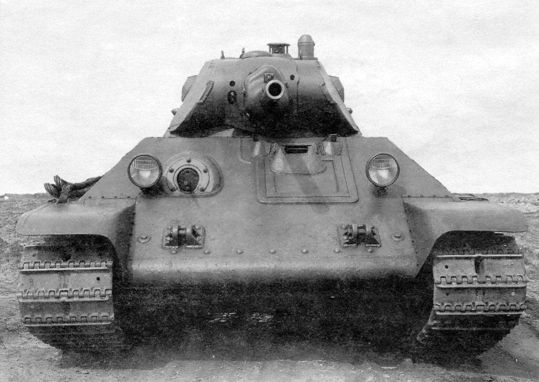 Танковеденье
